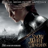Snow White & the huntsman : original motion picture soundtrack