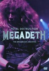 Total destruction : The broadcast archives