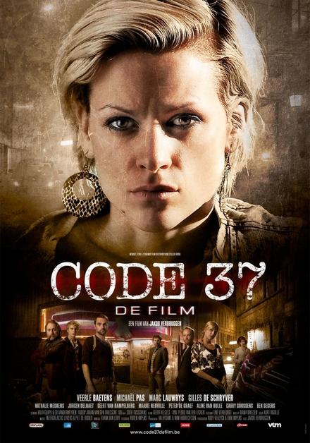 Code 37 : de film