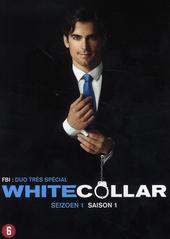 White collar. Seizoen 1