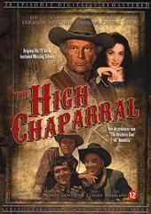 The High Chaparral. Eerste jaargang
