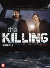 The killing. Seizoen 1