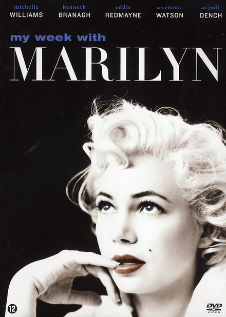 My week with Marilyn