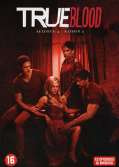 True blood. Seizoen 4