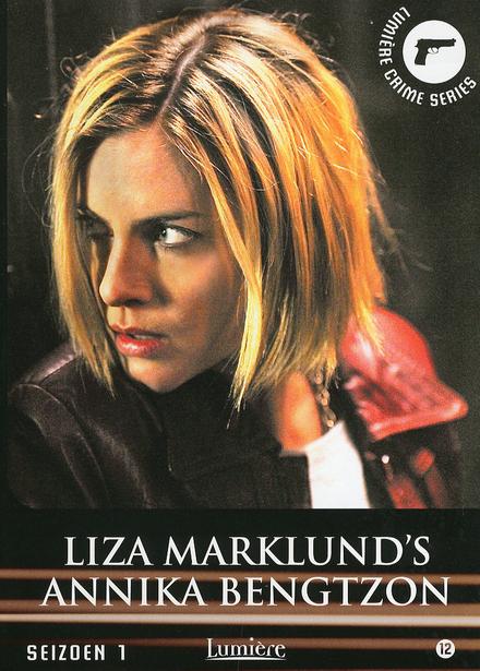 Liza Marklund's Annika Bengtzon. Seizoen 1