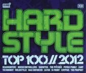 Hardstyle top 100 // 2012
