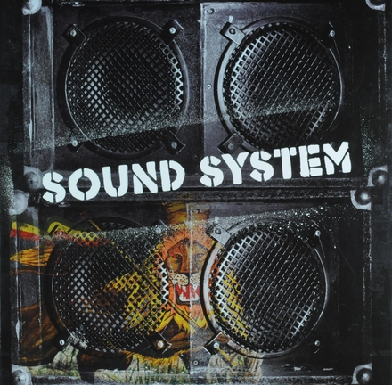 Sound system : the story of Jamaican music