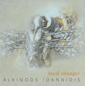 Local stranger : A compilation of songs from the original albums