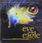 Eye of the eagle : the film music of Søren Hyldgaard