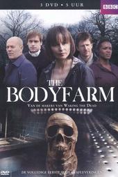 The body farm. Het volledige eerste seizoen