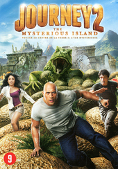 Journey 2 : the mysterious island