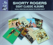 Eight classics albums