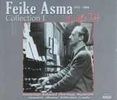 To the top : Feike Asma collection I. vol.1
