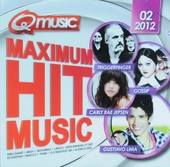 Maximum hit music 2012. Vol. 2