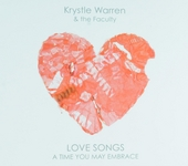 Love songs : A time you may embrace