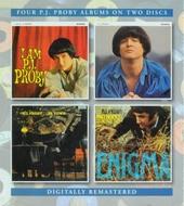 I am P.J. Proby ; P.J. Proby ; P.J. Proby in town ; Enigma