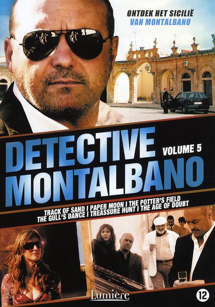 Detective Montalbano. Vol. 5