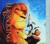 The lion king : Deluxe collection