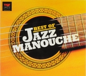 Best of jazz manouche