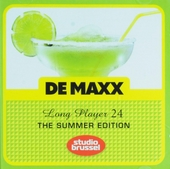 De maxx [van] Studio Brussel : long player. 24, The summer edition