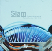 Collecting data : Tracks & remixes 2008-2012