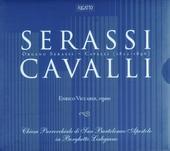 Serassi Cavalli