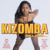 Kizomba : Dança comigo.... vol.1 cd 2