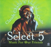 Select 5 : music for our friends