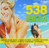 538 Ibiza 2012 top 50