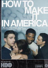 How to make it in America. Seizoen 1
