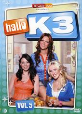 Hallo K3. Vol. 5