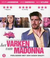 Het varken van Madonna