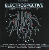 Electrospective : electronic music since 1958