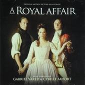 A royal affair : original motion picture soundtrack