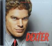Dexter : music from the Showtime original series. Season 2/3
