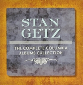 The complete Columbia albums collection