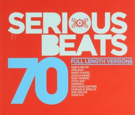 Serious beats. Vol. 70