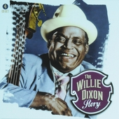 The Willie Dixon story
