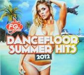 Dancefloor summer hits 2012