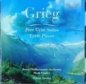 Peer Gynt suites, Lyric pieces