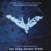The dark knight rises : original motion picture soundtrack