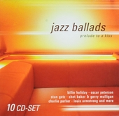 Jazz ballads : prelude to a kiss