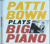 Plays big piano