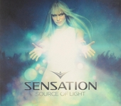 Sensation : Source of light