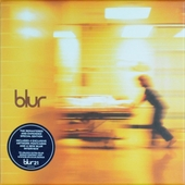 Blur : Special edition