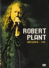 Unplugged : Live