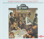 Across 110the Street : 40th anniversary edition