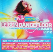 Le son dancefloor : Summer 2012