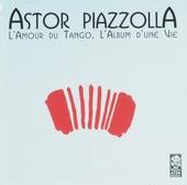 L'amour du tango, l'album d'une vie