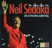 The show goes on : live at the Royal Albert Hall